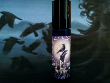 NEW! SEVEN FOR A SECRET™ Perfume Oil - Incense, Spicy Carnation, Jasmine, Sweet Musk, Cinnamon, Creamy Vanilla, Lavender, Clove - Halloween Perfume - Fall Fragrance